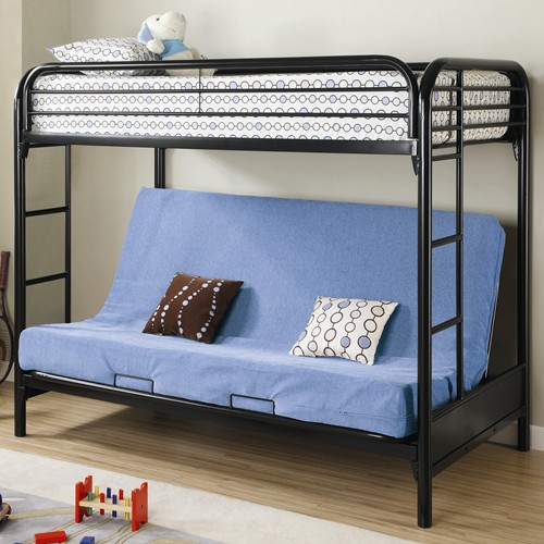 full size futon bed 2