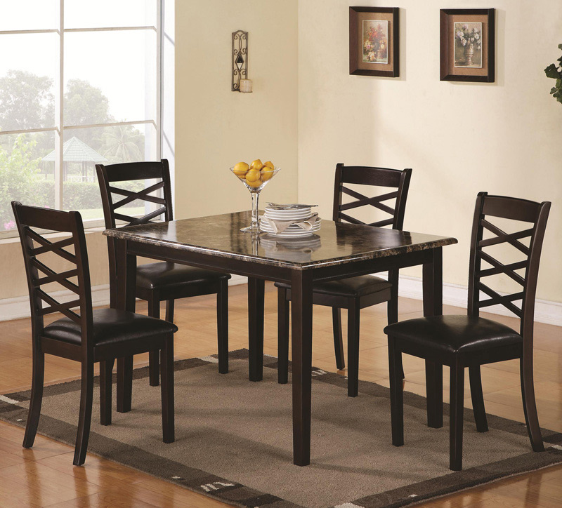 ... Coaster Dining Set ...