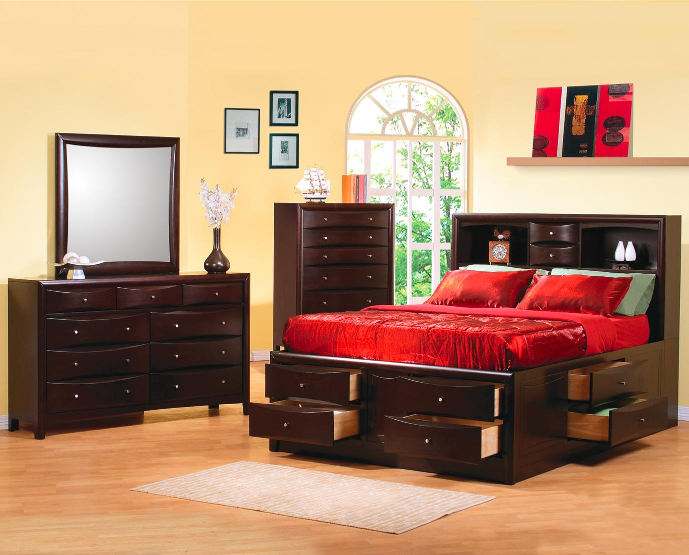 Superb ... Youth Bedroom Set By Coaster ...