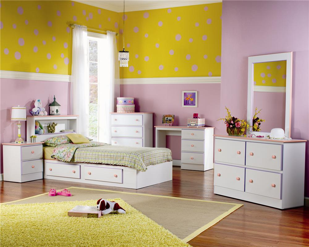 Lang Furniture Miami Collection Youth
